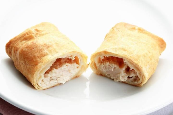 Chicken Roll - ชิกเก้นโรล