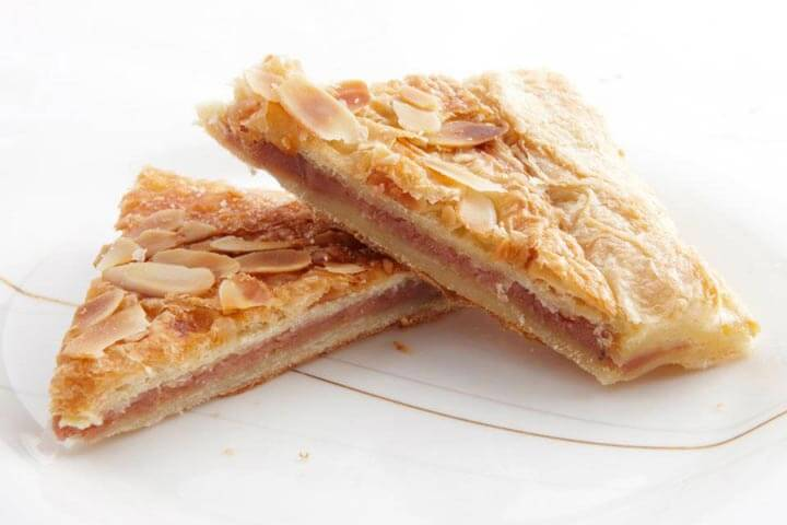 Danish Pastry - เดนิสเพสตรี้